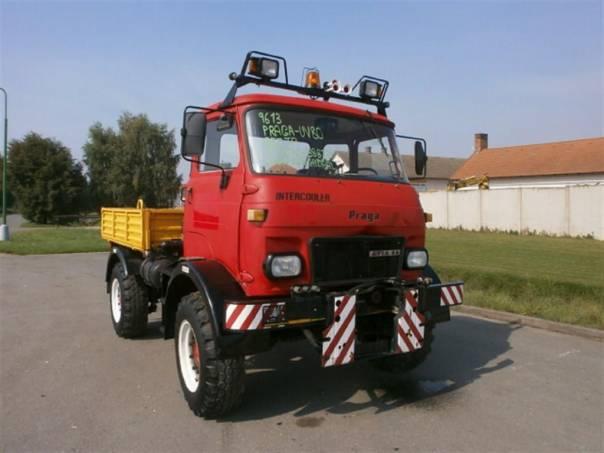 UV80 (ID 9613), foto 1 Užitkové a nákladní vozy, Nad 7,5 t | spěcháto.cz - bazar, inzerce zdarma