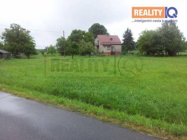 Prodej pozemku, Horní Domaslavice, foto 1 Reality, Pozemky | spěcháto.cz - bazar, inzerce