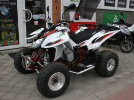 Access Motor Warrior Warrior 450 TOP STAV , Auto – moto , Motocykly a čtyřkolky  | spěcháto.cz - bazar, inzerce zdarma