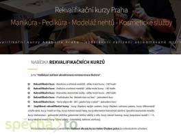 Rekvalifikační kurzy Praha - Kurz Prodlužování řas , Obchod a služby, Kurzy a školení  | spěcháto.cz - bazar, inzerce zdarma