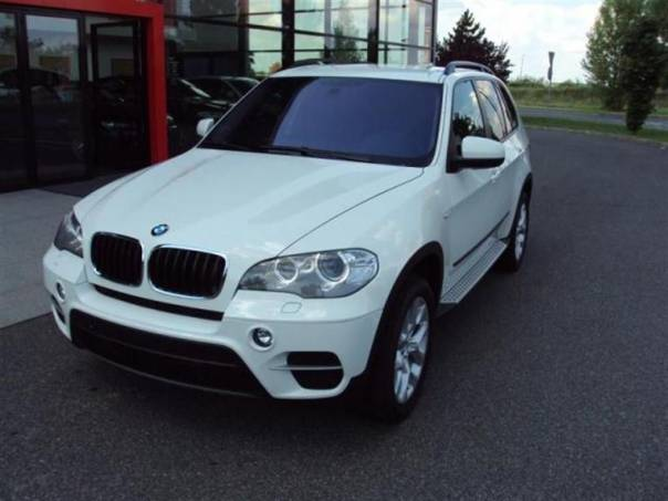 BMW X5 xDrive30d Sportpaket 7 MÍST, foto 1 Auto – moto , Automobily | spěcháto.cz - bazar, inzerce zdarma