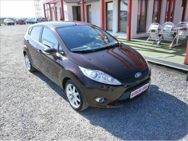 Ford Fiesta 1.4 i klima,LPG ZAMLUVENA, foto 1 Auto – moto , Automobily | spěcháto.cz - bazar, inzerce zdarma