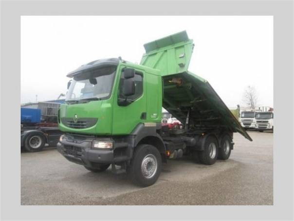 KERAX DXI 450 6x4 S, foto 1 Užitkové a nákladní vozy, Nad 7,5 t | spěcháto.cz - bazar, inzerce zdarma