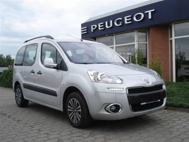 Peugeot Partner Active 1,6 e-HDI 92k, foto 1 Auto – moto , Automobily | spěcháto.cz - bazar, inzerce zdarma