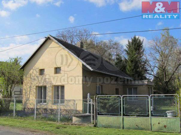 Prodej domů středočeský kraj