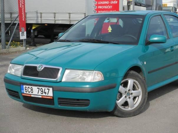 Škoda Octavia 1.9TDI ELEGANCE, foto 1 Auto – moto , Automobily | spěcháto.cz - bazar, inzerce zdarma