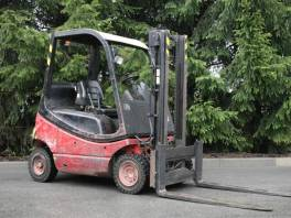 H 16 D (PS1310) , Pracovní a zemědělské stroje, Vysokozdvižné vozíky  | spěcháto.cz - bazar, inzerce zdarma