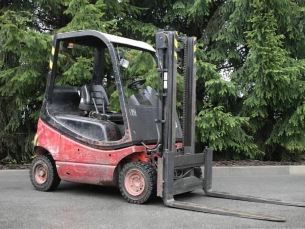 H 16 D (PS1310), foto 1 Pracovní a zemědělské stroje, Vysokozdvižné vozíky | spěcháto.cz - bazar, inzerce zdarma