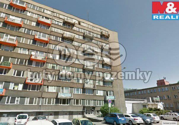 Pronájem kanceláře 3+1, Ostrava, foto 1 Reality, Kanceláře | spěcháto.cz - bazar, inzerce