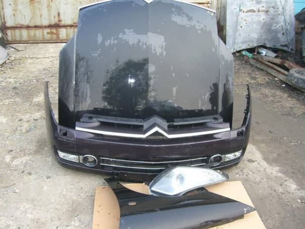 Citroën C6 VOLAT, foto 1 Náhradní díly a příslušenství, Ostatní | spěcháto.cz - bazar, inzerce zdarma