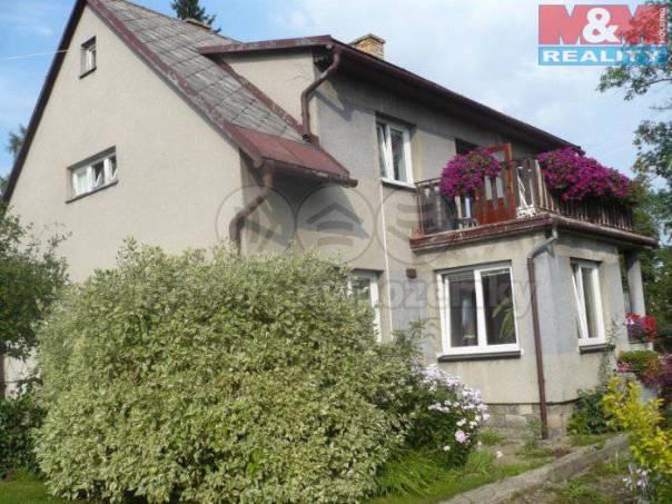 Prodej domu, Rýmařov, foto 1 Reality, Domy na prodej   spěcháto.cz - bazar, inzerce