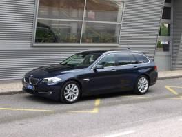 BMW Řada 5 530d xDrive Steptr. Touring Futura , Auto – moto , Automobily  | spěcháto.cz - bazar, inzerce zdarma