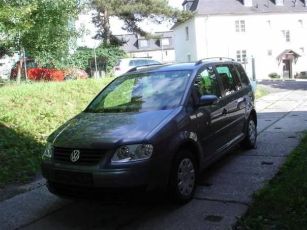 Volkswagen Touran 1.9 TDi        prodáno , foto 1 Auto – moto , Automobily | spěcháto.cz - bazar, inzerce zdarma