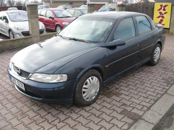 Opel Vectra 2,0 DTI COMFORT, foto 1 Auto – moto , Automobily | spěcháto.cz - bazar, inzerce zdarma