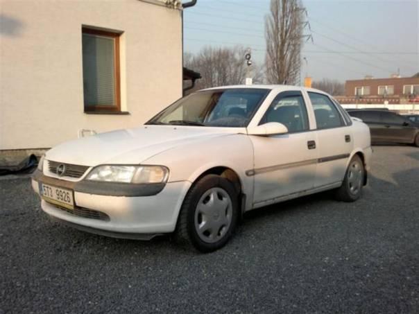 Opel Vectra 2.0 DTI 16V KLIMA, foto 1 Auto – moto , Automobily | spěcháto.cz - bazar, inzerce zdarma