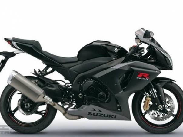 Suzuki GSX-R GSX-R, foto 1 Auto – moto , Motocykly a čtyřkolky | spěcháto.cz - bazar, inzerce zdarma