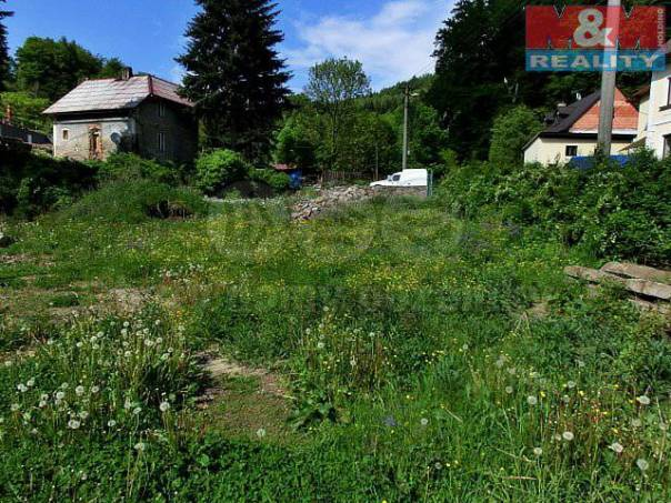 Prodej pozemku, Perštejn, foto 1 Reality, Pozemky | spěcháto.cz - bazar, inzerce