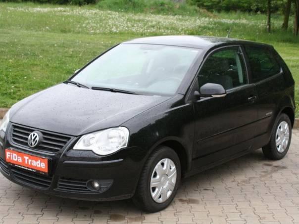 Volkswagen Polo 1.4TDi 51Kw UNITED, 1.Maj., foto 1 Auto – moto , Automobily | spěcháto.cz - bazar, inzerce zdarma