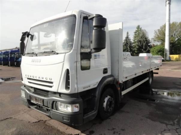 Eurocargo 120E18 valník EURO 4, foto 1 Užitkové a nákladní vozy, Nad 7,5 t | spěcháto.cz - bazar, inzerce zdarma