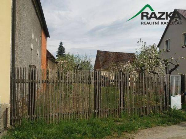 Prodej pozemku, Milavče, foto 1 Reality, Pozemky | spěcháto.cz - bazar, inzerce