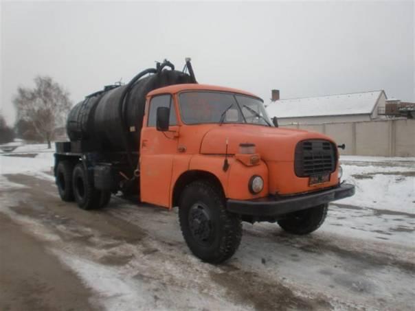 T148 CAS 10 (ID 8740), foto 1 Užitkové a nákladní vozy, Nad 7,5 t | spěcháto.cz - bazar, inzerce zdarma