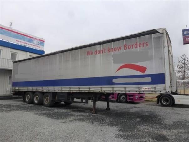 CARGOBULL AG, foto 1 Užitkové a nákladní vozy, Přívěsy a návěsy | spěcháto.cz - bazar, inzerce zdarma