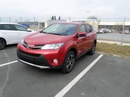 Toyota RAV4 2.2D-4D Active D+S+V  KLADNO