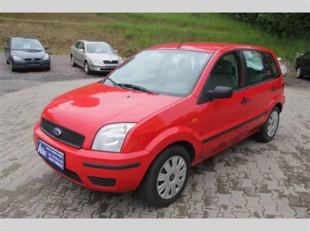 Ford Fusion 1,4i, foto 1 Auto – moto , Automobily | spěcháto.cz - bazar, inzerce zdarma