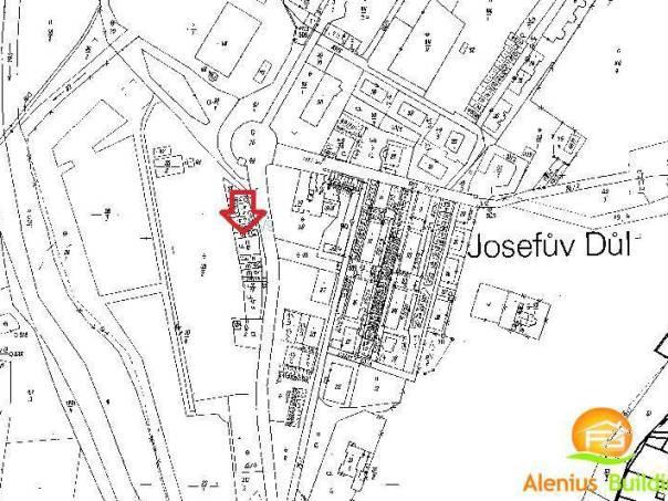 Prodej pozemku, Josefův Důl, foto 1 Reality, Pozemky | spěcháto.cz - bazar, inzerce