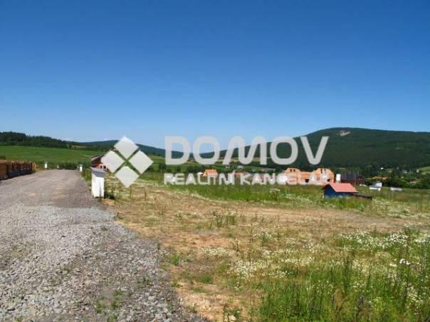 Prodej pozemku, Jince, foto 1 Reality, Pozemky | spěcháto.cz - bazar, inzerce