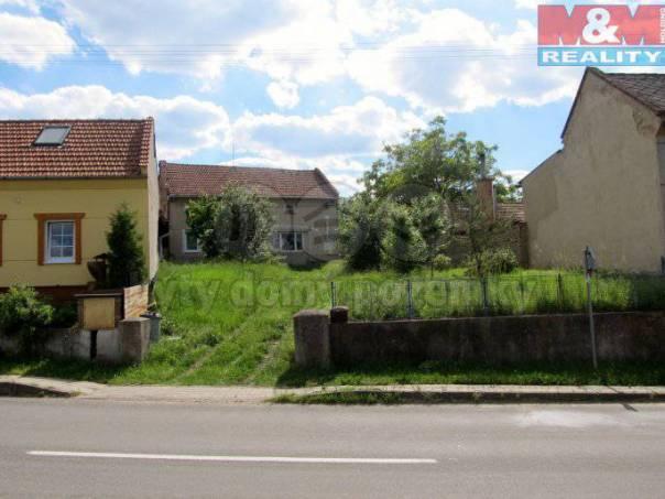 Prodej domu, Hluchov, foto 1 Reality, Domy na prodej | spěcháto.cz - bazar, inzerce