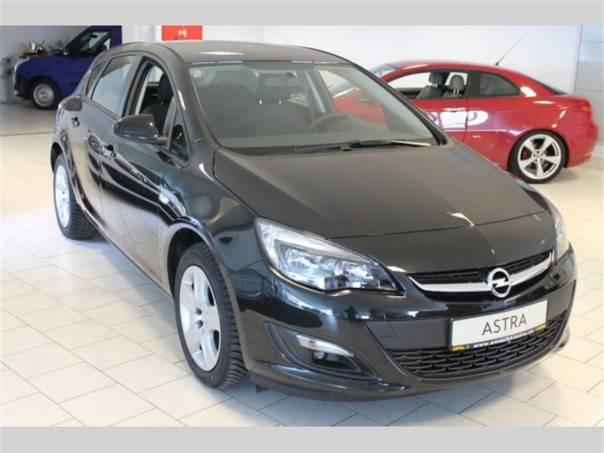 Opel Astra HB 2,0 CDTI ENJOY, foto 1 Auto – moto , Automobily | spěcháto.cz - bazar, inzerce zdarma
