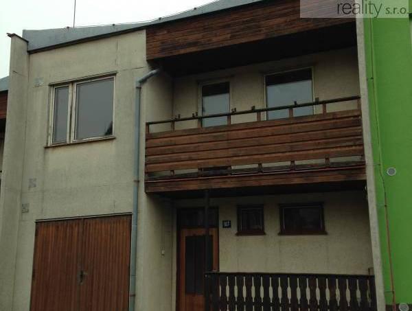 Prodej domu 5+1, Hřivice, foto 1 Reality, Domy na prodej | spěcháto.cz - bazar, inzerce