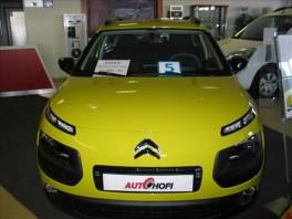 Citroën  1,2 Hello Yellow  PT FEEL EDITION