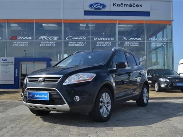Ford Kuga 2,0  TDCi Kůže, At, Servis.kn, 120Kw, foto 1 Auto – moto , Automobily | spěcháto.cz - bazar, inzerce zdarma