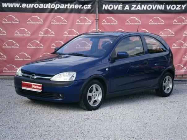 Opel Corsa 1,4i 66 kW DIGIKlima PREMIUM, foto 1 Auto – moto , Automobily | spěcháto.cz - bazar, inzerce zdarma