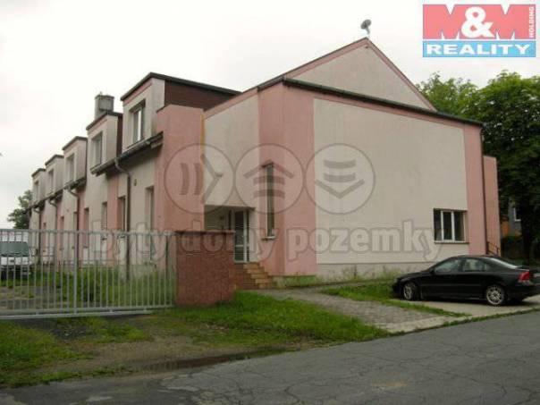 Prodej kanceláře, Milovice, foto 1 Reality, Kanceláře | spěcháto.cz - bazar, inzerce