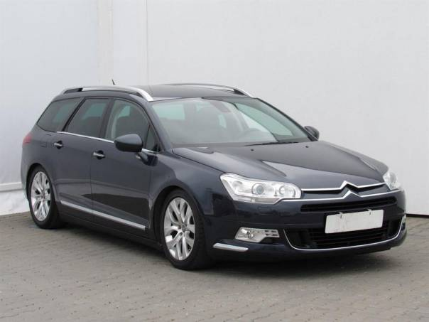 Citroën C5  2.2 HDi, xenony, foto 1 Auto – moto , Automobily | spěcháto.cz - bazar, inzerce zdarma