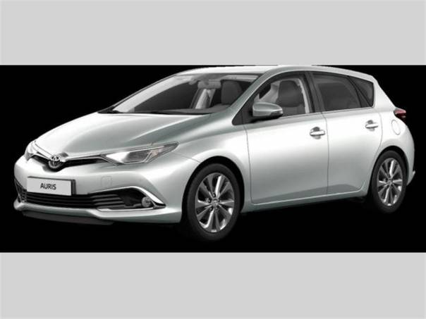 Toyota Auris Executive 1,6 Valvematic 6M/T, foto 1 Auto – moto , Automobily | spěcháto.cz - bazar, inzerce zdarma