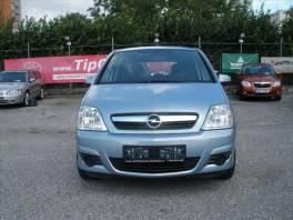Opel Meriva 1.6 16V,Gar.KM,Top-KRASAVEC , Auto – moto , Automobily  | spěcháto.cz - bazar, inzerce zdarma