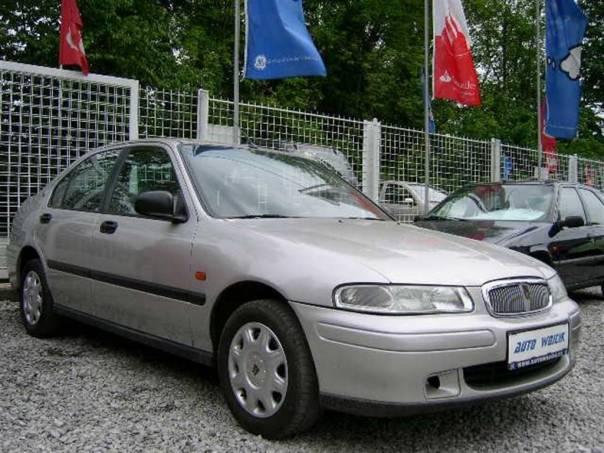 Rover  1.6 i      AutoWojcik !!!!, foto 1 Auto – moto , Automobily | spěcháto.cz - bazar, inzerce zdarma