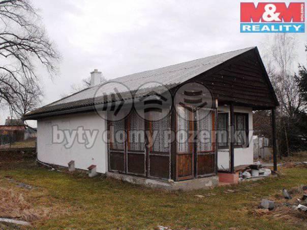 Prodej chaty, Nová Včelnice, foto 1 Reality, Chaty na prodej | spěcháto.cz - bazar, inzerce