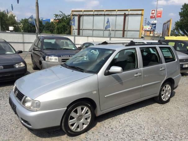 Volkswagen Polo 1.9 TDi 81kW Sport, foto 1 Auto – moto , Automobily | spěcháto.cz - bazar, inzerce zdarma