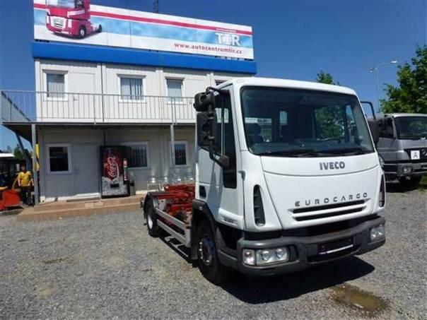 ML 90 E17 HÁK.KONTEJNER, foto 1 Užitkové a nákladní vozy, Nad 7,5 t | spěcháto.cz - bazar, inzerce zdarma
