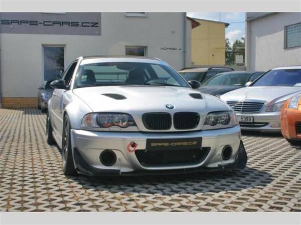 BMW M3 E46 3.2 Ring Tool, foto 1 Auto – moto , Automobily   spěcháto.cz - bazar, inzerce zdarma