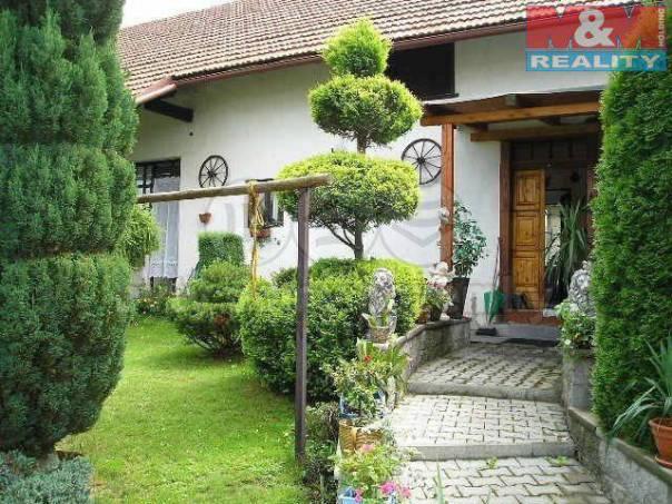 Prodej domu, Vysoké Chvojno, foto 1 Reality, Domy na prodej | spěcháto.cz - bazar, inzerce