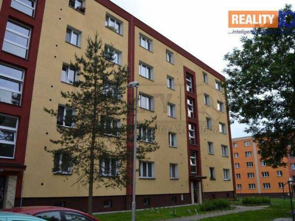 Prodej bytu 3+1, Karviná - Mizerov, foto 1 Reality, Byty na prodej | spěcháto.cz - bazar, inzerce