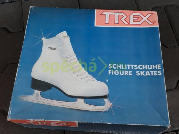 BRUSLE dámské lední TREX, vel. 37, foto 1 Sport a příslušenství, Zimní sporty | spěcháto.cz - bazar, inzerce zdarma