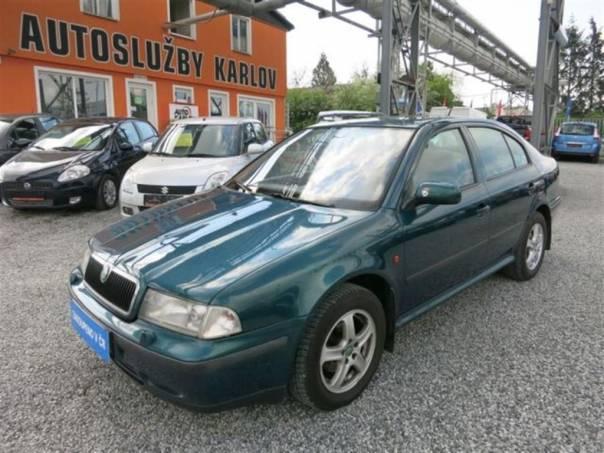 Škoda Octavia 1.6i,ČR,EKO zaplaceno , foto 1 Auto – moto , Automobily | spěcháto.cz - bazar, inzerce zdarma