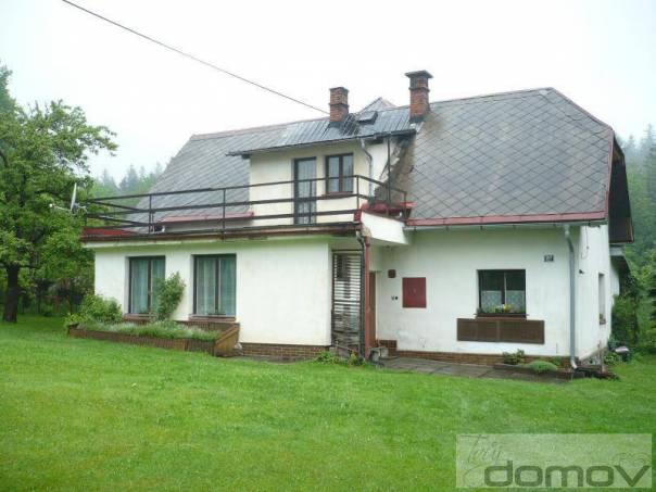 Prodej domu Atypický, Kunčice pod Ondřejníkem, foto 1 Reality, Domy na prodej | spěcháto.cz - bazar, inzerce
